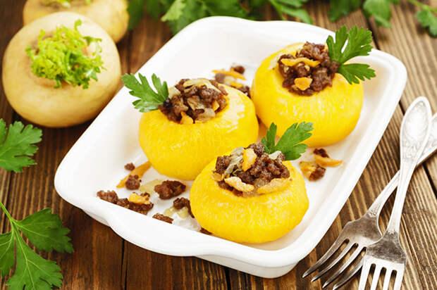 Поздние дары природы: вкусные и полезные блюда из капусты, корнеплодов и ягод