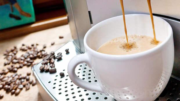 Ученые выяснили опасность кофе для зрения