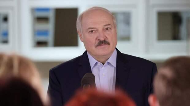 """Лукашенко рассказал про финансирование акций типа """"убить президента"""""""