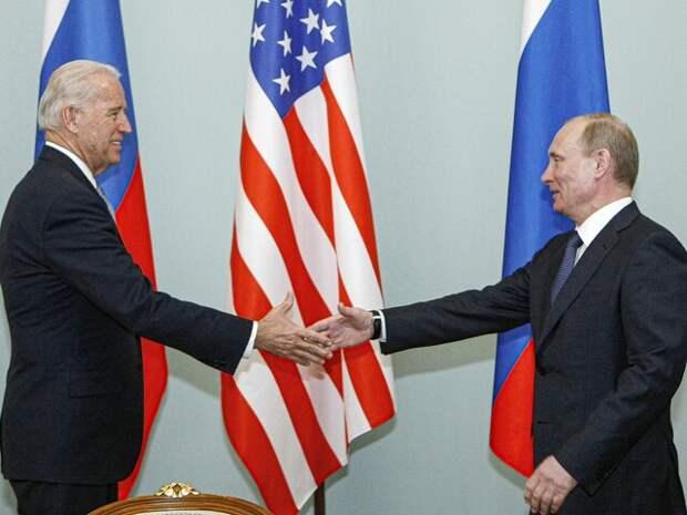 Экс-премьер Словакии назвал встречу Путина и Байдена более важной, чем саммит НАТО