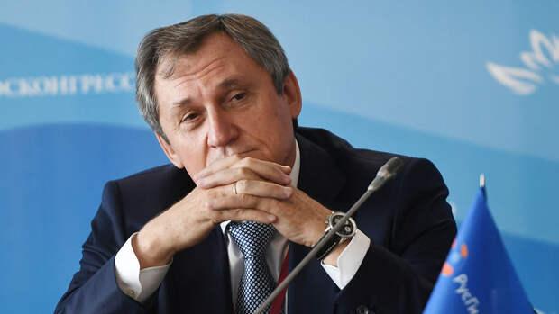 Минэнерго опроверг заявление Газпрома
