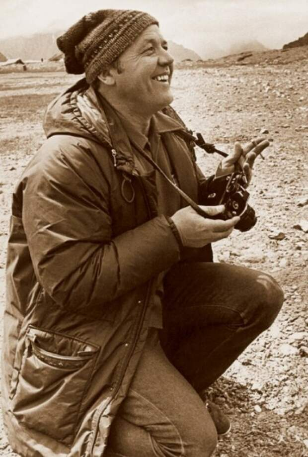 Юрий Сенкевич. / Фото: www.medikforum.ru