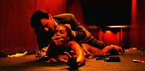 Трудная роль: самые шокирующие и отвратительные сцены изнасилований вкино