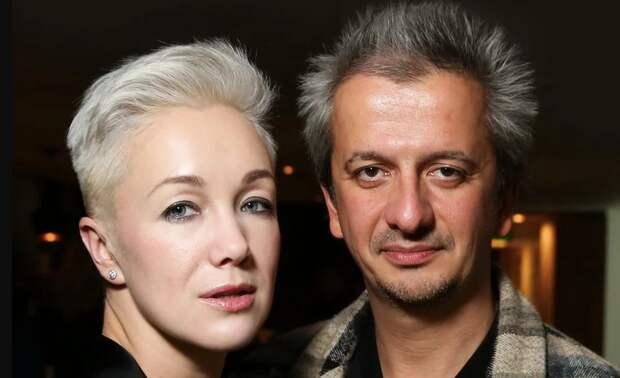 «Я была инициатором»: Дарья Мороз о разводе с Константином Богомоловым