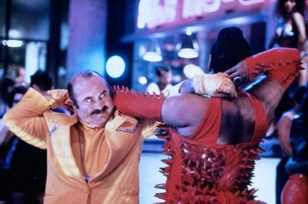 10 лучших фильмов Боба Хоскинса