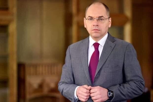 Ты кто такой: 40% украинцев не знают, кто такой Степанов