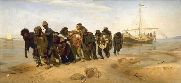 5 странностей великих русских художников