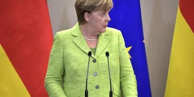 Меркель выдвинула невыполнимое требование