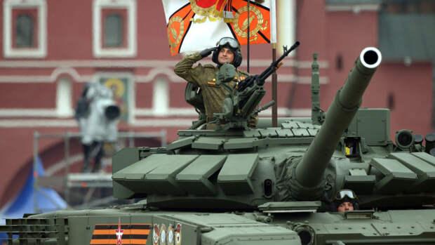 Организатор виртуального парада Победы рассказал о мероприятии