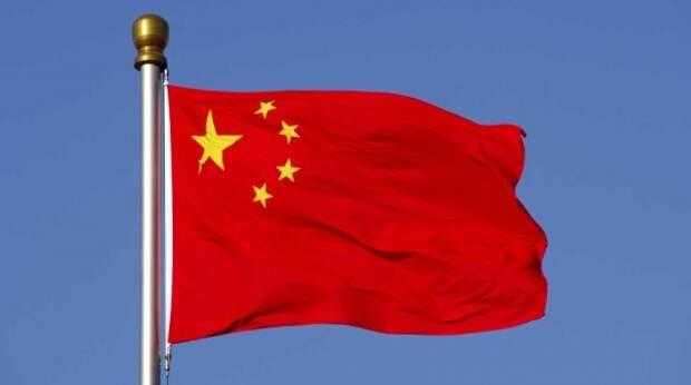 Пекин объяснил визит делегации в Крым
