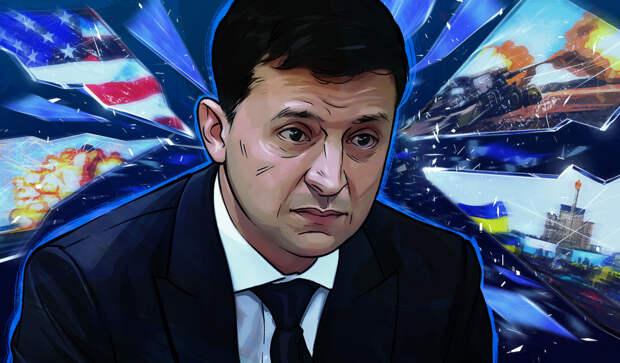 Украина в кольце «друзей», с которыми врагов не надо. Александр Роджерс