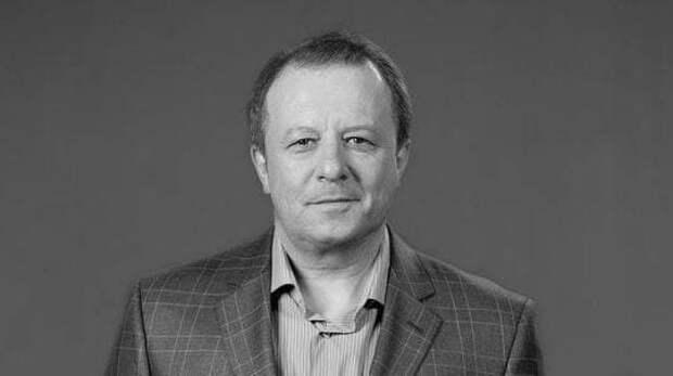 Скончался спортивный комментатор Леонид Генусов