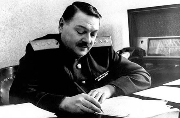Андрей Жданов: тайна смерти главного идеолога СССР