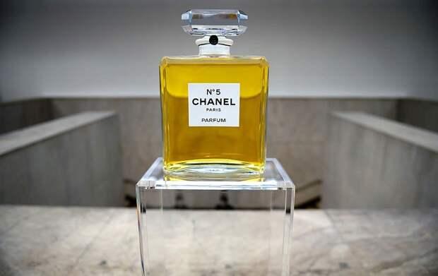 4 аромата прошлого: парфюмы, которым больше 50-ти лет, но они выпускаются до сих пор