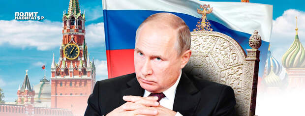 Путина призвали ввести санкции против Белоруссии, не дожидаясь президентских выборов