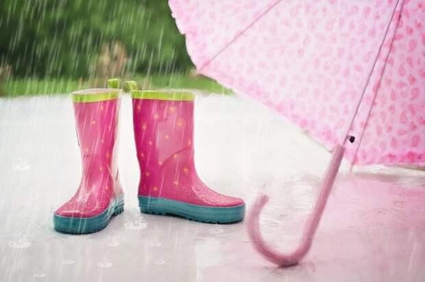 Прогноз погоды на Кубани: местами пройдут дожди