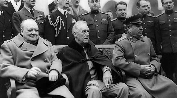 Юмор Сталина, который пугал всех вокруг до дрожи