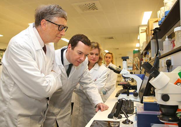 """Билл Гейтс: """"Вакцина от Covid-19 будет готова уже в конце 2020-го или в первой половине 2021 года"""""""