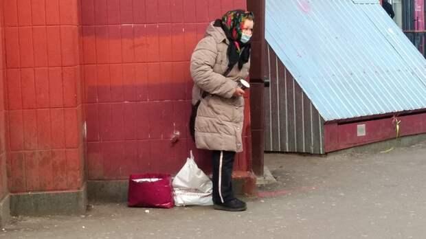 Украинцев предупредили о скорых проблемах с выплатой пенсий