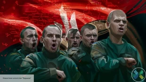 «Позорная Украина»: в Одессе нацисты напали на пенсионеров и ветеранов ВОВ