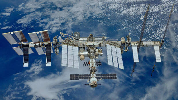 Россия предупредила партнёров о том, что в 2025 выйдет из проекта МКС