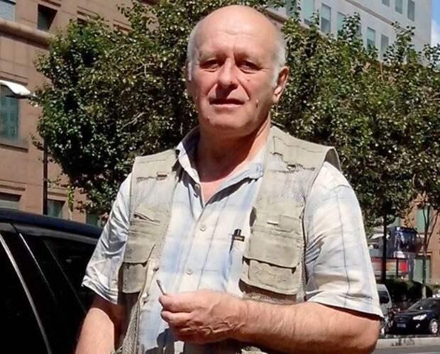 ФСБ задержала ученого из Томска за «передачу технологий Китаю»