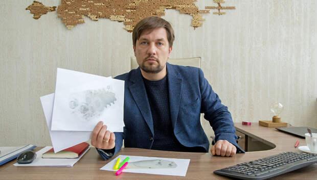 В Подольске начали разработку портативных аппаратов ИВЛ для лечения коронавируса