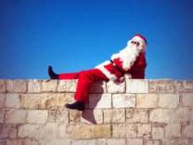 Дом Санты Клауса в Иерусалиме откроется 1 декабря