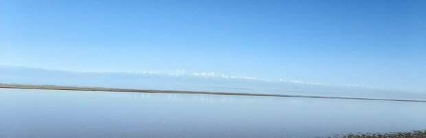 Министр экологии предупредил, что Капшагай снова может обмелеть в этом году