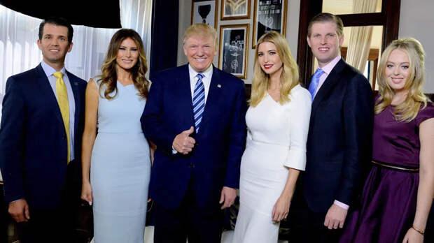 Лечащий врач Трампа Шон Конли: чем и как будут лечить президента США от COVID-19