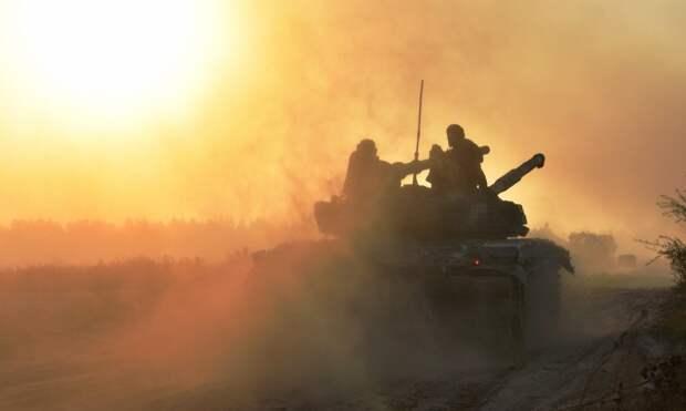 Порошенко хочет продолжения войны на Донбассе