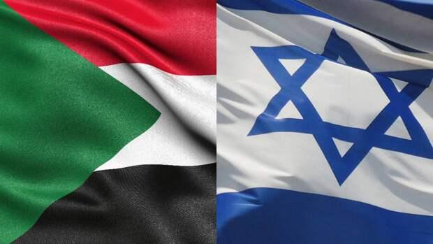Судан и Израиль обсудили сотрудничество в области образования и культуры