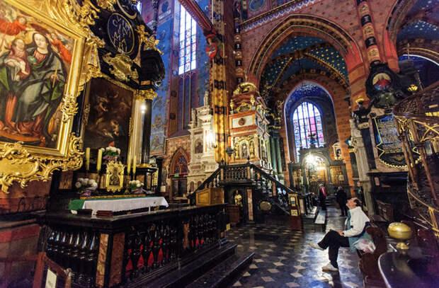 Запреты и табу в Польше