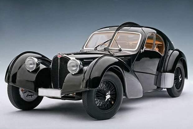 Самый дорогой коллекционный автомобиль авто, рекорд
