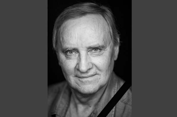 Скончался актёр из «Неотложки» Виктор Конашенков