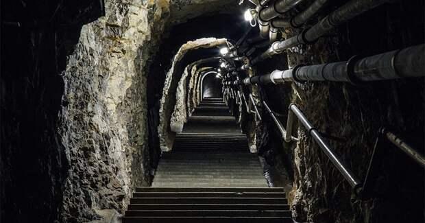 Подземный город Раменки-43 — существует ли он на самом деле?