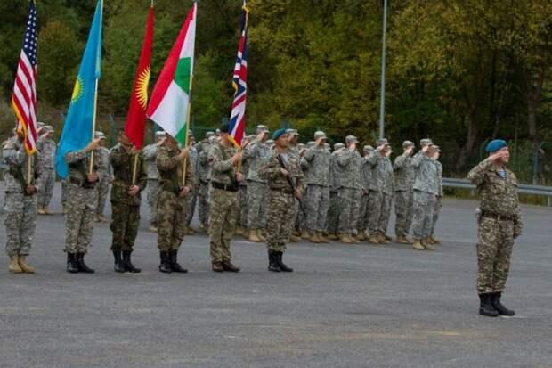 В Казахстане в этом году запланированы военные учения с НАТО