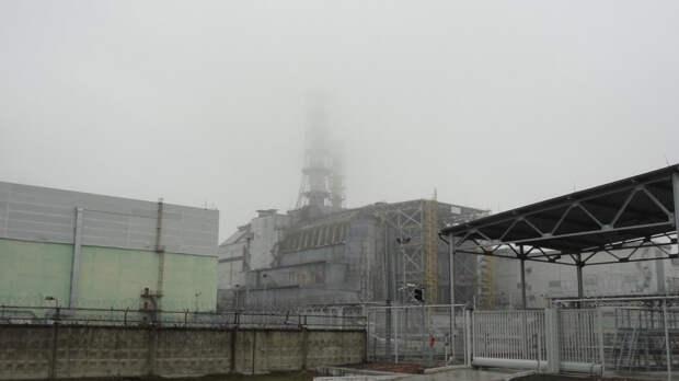 Последствия аварии в Чернобыле оценили в России спустя 35 лет