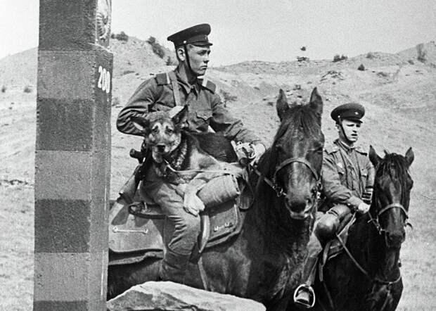 Главные ошибки большевиков при создании границ союзных республик