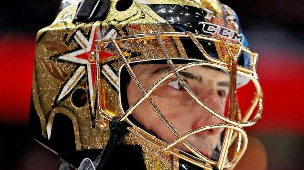 Флери — 5-й вратарь в истории НХЛ, сыгравший не менее 150 матчей плей-офф