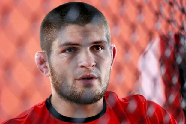 «Глаза Хабиба были полны боли и скорби». Боец UFC Яндиев — о встрече с Нурмагомедовым после смерти отца
