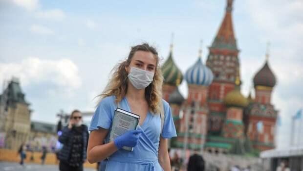 Вирусолог Альтштейн признал меры Роспотребнадзора по борьбе с COVID-19 эффективными