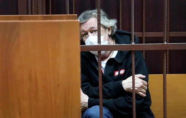 Полицейского уволили из-за поддельной справки в деле Ефремова
