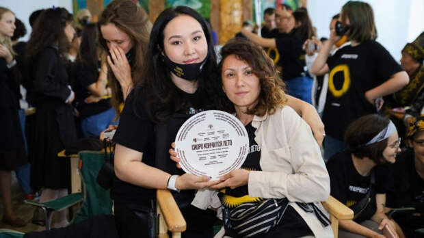 В Казахстане начались съемки нового фильма о последнем лете Виктора Цоя