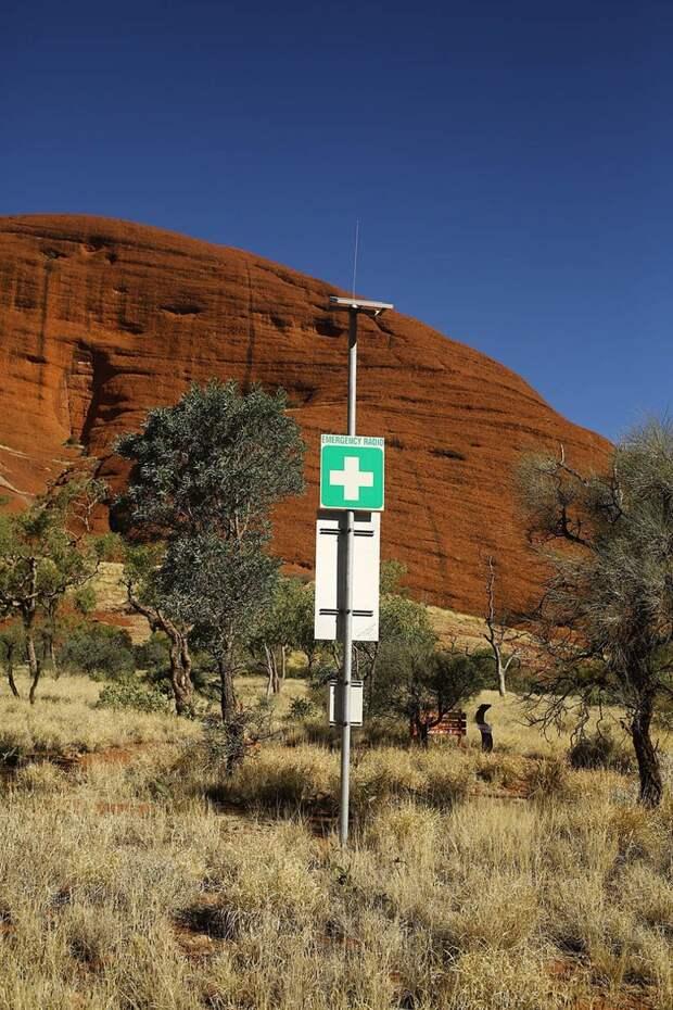 RFDS: скорая помощь Австралии RFDS, австралия, история, факты