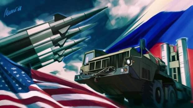 В Пентагоне оценили вероятность ядерной войны с Россией