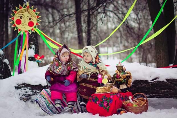 Комоедица. Празднование весеннего равноденствия: 7 дней подготовки к празднику