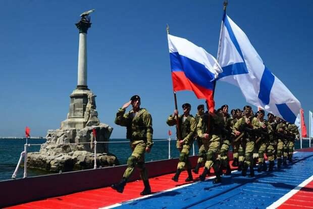 Экс-командующему силами США в Европе не даёт покоя Черноморский флот России