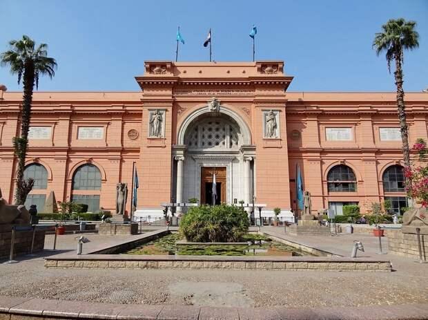 Египетскую журналистку арестовали в Каире за демонстрацию флага Палестины