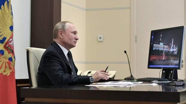Гарантия безопасности русских: армия России получит уникальное вооружение - Путин